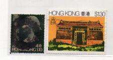 Hong Kong Arquitectura Tipica año 1973-80 (DO-106)
