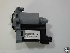 Whirlpool washer Drain water Pump Motor 280187,285998,8181684 Priority $3.50 NOW