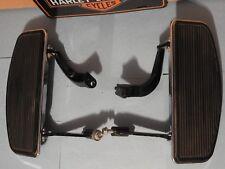 2012 Harley-davidson Road Glide Front Foot Board