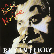 Bete Noire by Bryan Ferry (CD, 1987, Warner/Reprise) UPC 075992559829