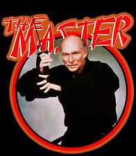 80's TV Ninja Cult Classic The Master Lee Van Cleef custom tee AnySize AnyColor