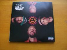 There Is Only Now [PA] by Souls of Mischief (CD, Aug-2014, 2 Discs, Linear)