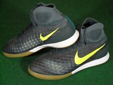 New Nike MagistaX X Proximo Ii Ic Indoor Turf Soccer Shoes Cleats 10.5 843957