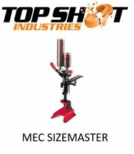 MEC ShotShell Reloader The Sizemaster is the #1 choice of hunters worldwide 12g