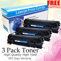 5 PK C137 94358001 Black HY Toner For Canon 137 ImageClass MF216n MF212w MF224dw