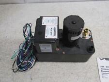 Hartell 1/10 Hp 277V 50/60Hz 0.8A Condenste Removal Pump A3X-277