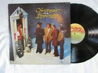 Christmas With The Imperials, Vinyl LP, Word
