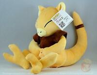 "ABRA pokemon plush 12""/30 cm Pokemon Plush Doll Abra UK Stock Fast Shipping"