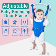 Tür Baby Schaukel Springen Übung Türhopser Türrahmen Jumper für Baby 7-24 Monate