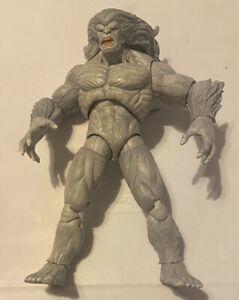 Marvel Legends Fing Fang Foom Series - Wendigo (No Tail) Loose Figure