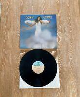 DONNA SUMMER - A LOVE TRILOGY - VINTAGE VINYL Record LP 1976