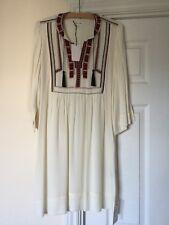 BNWT ISABEL MARANT ETOILE Clara Tunic Dress Size 42