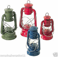 """28cm 11"""" Hurricane Lantern Lamp Classic Vintage Oil Light Kerosene Citronella"""