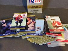 1990 Pro Set Special Inuagural Set - PGA