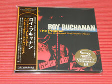 2018 ROY BUCHANAN Prophet The Unreleased  JAPAN MINI LP 2 SHM CD SET