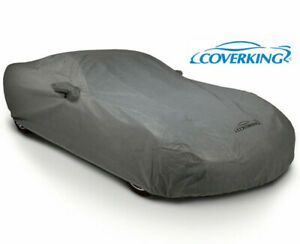 COVERKING Mosom Plus ALL WEATHER Car Cover 1999 to 2004 Ford F-150 Lightning