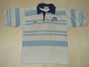 Shirt Trikot Maillot Rugby Sport Lazio N°11 Size XXL