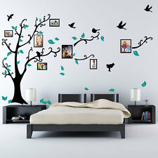 Photoframe Tree Family Wall Stickers, Wall Art, Wall Graphics