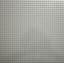 BASE PLATE - 32X32 STUDS LIGHT GREY BASEPLATE COMPATIBLE WITH ALL Major Brands