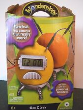 Eco Clock  You Make  Discover Kit by  Wonderology