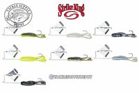 Strike King KVD Toad Buzz Topwater Buzzbait Frog - Pick