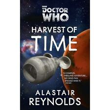 Doctor Who: Harvest of Time by Reynolds Alastair