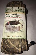 Avery Outdoors Green Head Gear GHG Neoprene Power Belt Shell Killer Weed KW-1