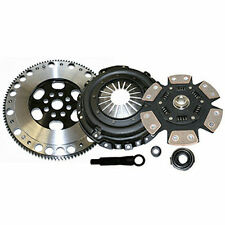 STAGE 4 COMPETITION CLUTCH LIGHTWEIGHT FLYWHEEL PACKAGE FOR HONDA B16 B18 B20