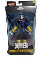 Marvel Legends X-Men 2020 Age of Apocalypse BAF Sugar Man Marvel's Morph New W6