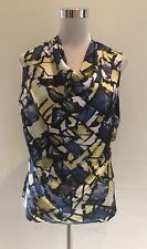 JANE LAMERTON Ladies Top Blouse Shirt Women's Size 16