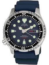 Citizen NY0040-17LE Promaster Sea Automatik Herren 42mm 20ATM