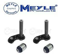 Meyle BMW SET 2 Trasero Inferior Completo Barra oscilante de pista y Cojinete