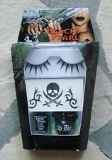 WETnWILD Fantasy Makers Cosmetic Makeup Halloween Kit - Black Pearl