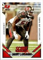 2015 Score Football Pick / Choose Your Cards #1-99