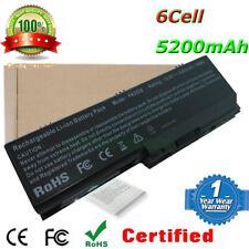 Batterie FOR Toshiba Satellite P200 L350 L355 P200D P205 P205D P300 PA3536U-1BRS