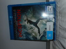 INCEPTION DVD BLURAY