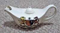 Chester - Vintage Empress Crested Ware China Roman Lamp