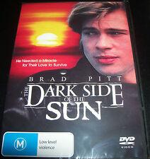 Dark Side Of The Sun (Brad Pitt) (Australia Region 4) DVD - NEW