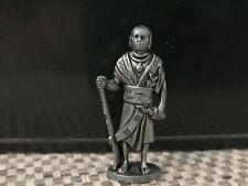 Vintage Miniature Metal Historical Chinese Rifleman Soldier Figure
