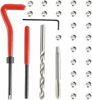 Thread Kits M5 X .8 Metric Inserts 206-305 12 Inserts per package