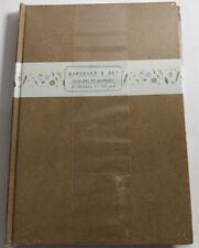 Gardener's Stationary Set with 20 Envelopes, 21 Stickers & 1 List Pad New/Sealed