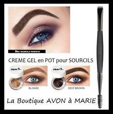 Perfect Brow Cream Gel Pot For Eyebrows Avon Mark : Long Holding