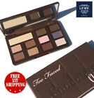 Too Faced Limited Edition Matte Chocolate Chip Palette / Free & Fast Shipping