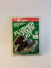 Fluidmaster Flusher Fixer Kit No. 555C with Timing Cup