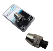 "US Pro Tools 3/8"" Dr Universal Adjustable Stud Extractor 2634"