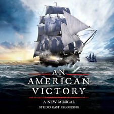 Various - An American Victory / S.c.r. [New CD]