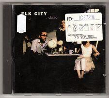 (GL758) Elk City, Status - 2000 CD
