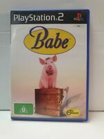 PS2 Babe Inc Manual