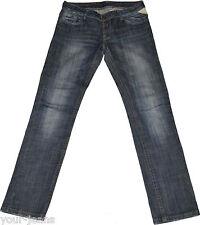 Replay Jeans  WV 494  W32 L32  Vintage  Used Look