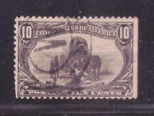 US Scott 290 Used